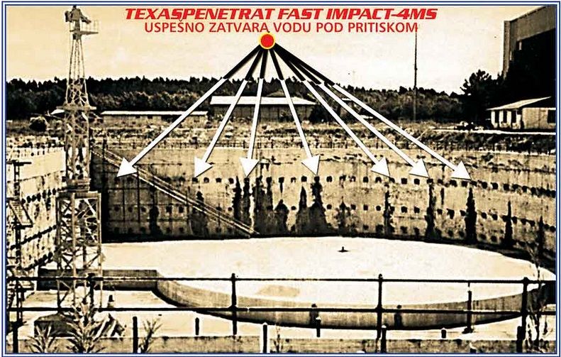 TEXASPENETRAT-FAST IMPACT-4MS