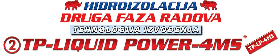 lIQUID POWER DRUGA FAZA RADOVA