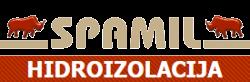 Hidroizolacija  Spamil